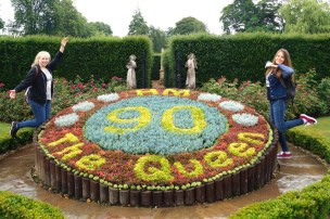 GSP_Sommerreise Hastings 2016_HM - 90 - The Queen