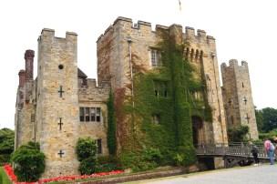 GSP_Sommerreise Hastings 2016_Hever Castle
