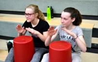 Gesamtschule Petershagen_Run for Help 2017_7