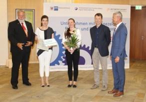 Gesamtschule Petershagen_Auszeichnung Schule mit hervorragender Berufs- und Studienorientierung 2017 - 2021_7