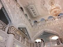Gesamtschule Petershagen_Exkursion zur Moschee in Berlin Kreuzberg_Galerie