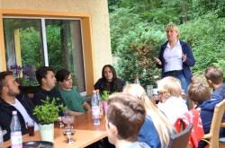 Gesamtschule Petershagen_Projektgruppe Wir sind das Volk_Juli 2017_2