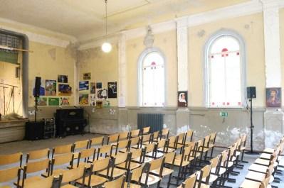 Gesamtschule Petershagen_Dorffest 650 Jahre Petershagen_14