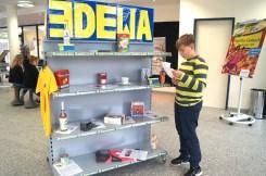Gesamtschule Petershagen_Projekttage zum Tag der freien Schulen 2017_Rassismus im Supermarkt_4