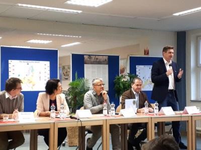 Gesamtschule Petershagen_Die EU - Einheit in Vielfalt_2018