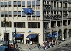 Gesamtschule Petershagen_Die EU - Einheit in Vielfalt_Europahaus_2018
