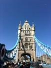 Gesamtschule Petershagen_Summer in Britain_Auf dem Weg zur Tower Bridge Experience_Juni 2019