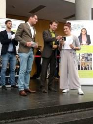 Gesamtschule Petershagen_NFTE-Bundeswettbewerb 2019_Publikumspreis Lenas App DiaHelp_4