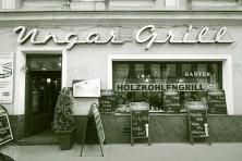 Ungar Grill: 1070 Wien, Burggasse 97