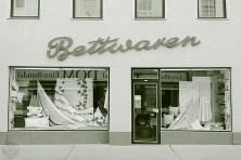 Bettwaren Posch: 1120 Wien, Reschgasse 11