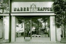 Naber Kaffee: 1040 Wien, Wiedner Hauptstrasse 40