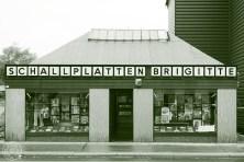 Schallplatten Brigitte - Brigitte Komarek & Co OHG: 1100 Wien, Laxenburger Strasse 4