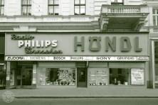 Radio Höndl Co.: 1090 Wien, Schlickgasse 4