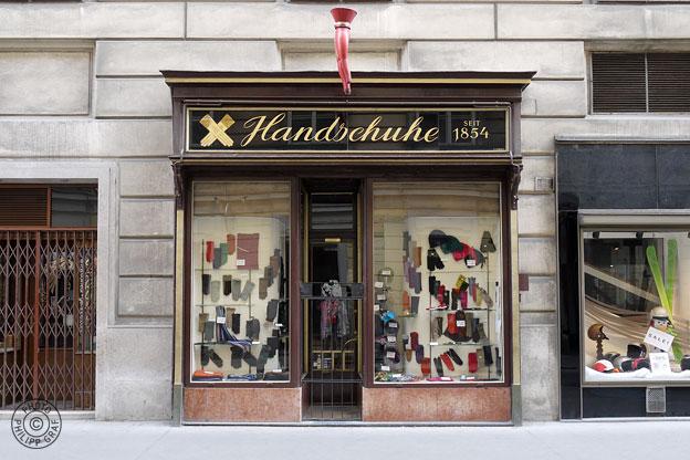 Handschuhe Stiassny: 1010 Wien