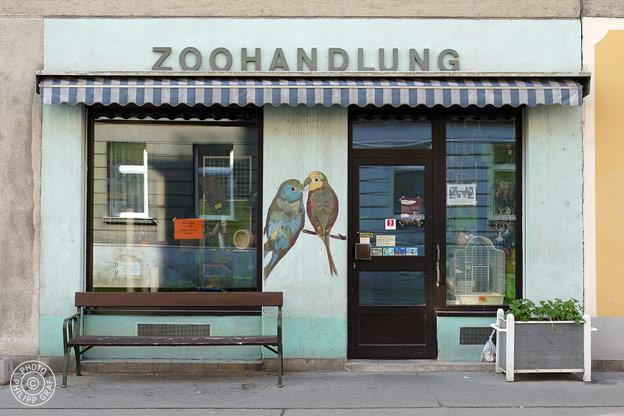 Zoohandlung Meitz Erich: 1210 Wien