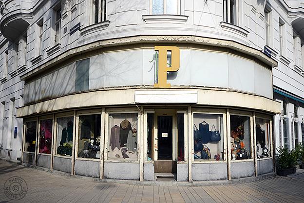P Moden: 1090 Wien