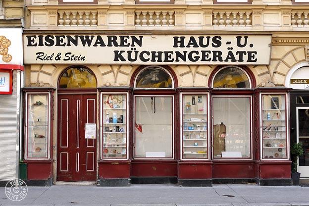 Riel & Stein OEG Haus- u Küchengeräte: Wien 1180
