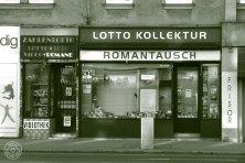 Lottokollekturen Vycital Peter: 1210 Wien, Brünner Straße 21