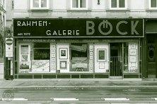 Galerie Böck: 1090 Wien
