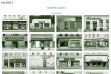 Geschäfte mit Geschichte: Galerie 7