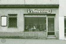 Bau-Kunstschlosserei Harald Schlögl: 1120 Wien