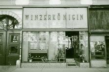 Winzerkönigin: 1040 Wien
