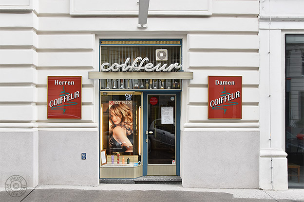 Friseur Reithmayer: 1010 Wien