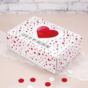 Verpackungen fr Hochzeitsgeschenke  Persnlich  mit Stil