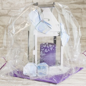 Geldgeschenke zur Hochzeit selbst basteln und verpacken