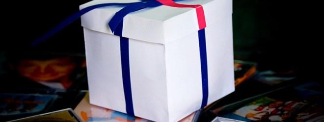 Die Top 100 Geschenke November 2012