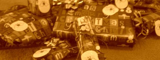 Last Minute Weihnachtsgeschenke  2012