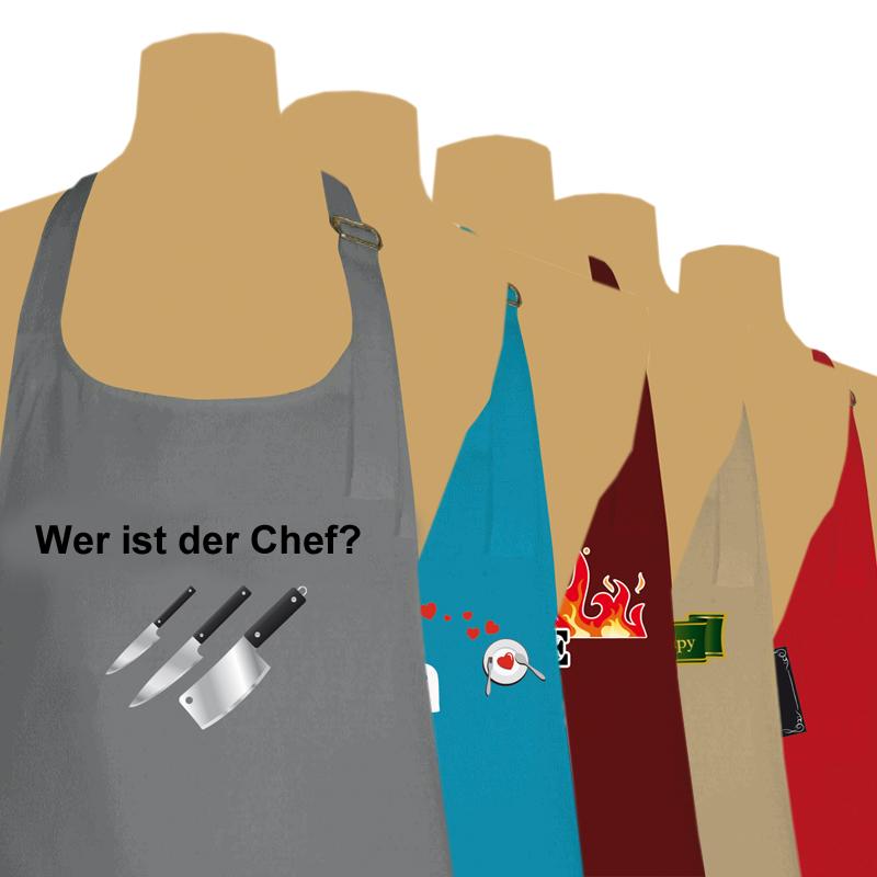 Tablier Cuisine Pour Homme