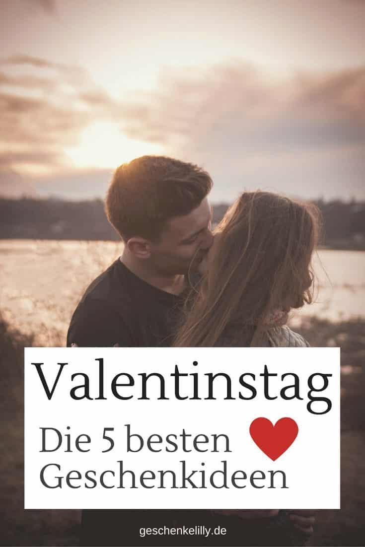 Die 5 besten Valentinstagsgeschenke fr Mnner