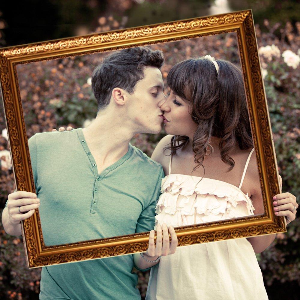 galleryynet Hochzeitsrahmen  Bilderrahmen