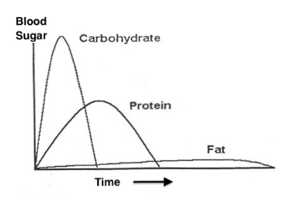 carbs-fats-protein