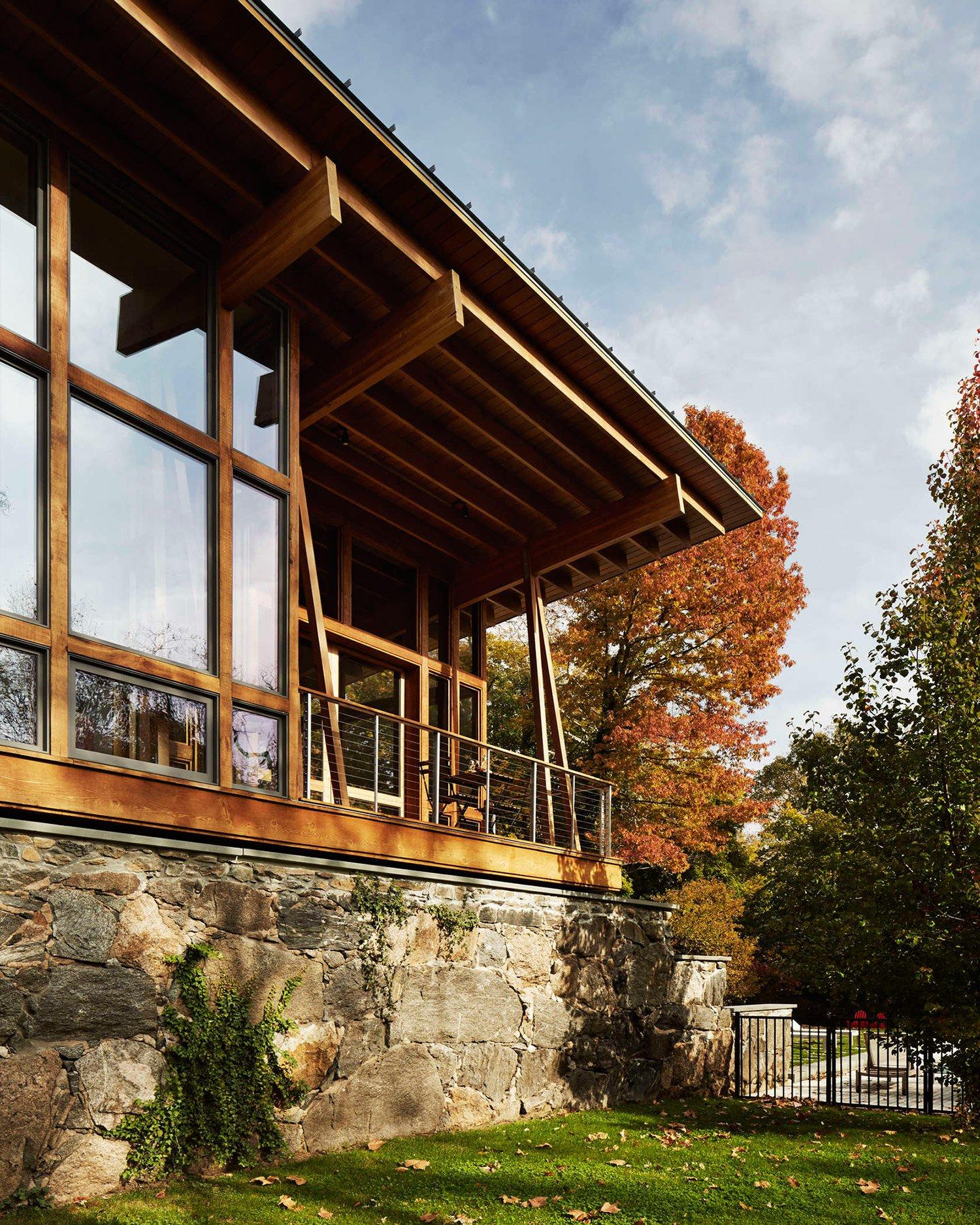 Long Island Farmhouse Renovation