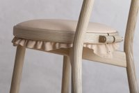 The Creative Canvas Chair Concept