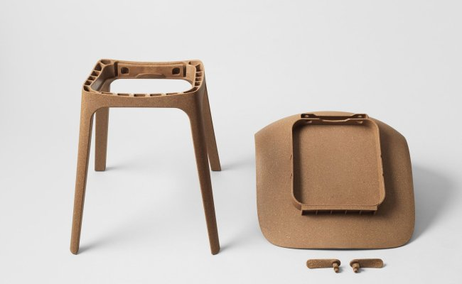 Eco Friendly Chairs Odger Designed By Form Us With Love
