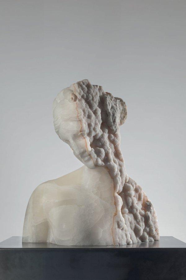 Creative Sculptures Of Massimiliano Pelletti
