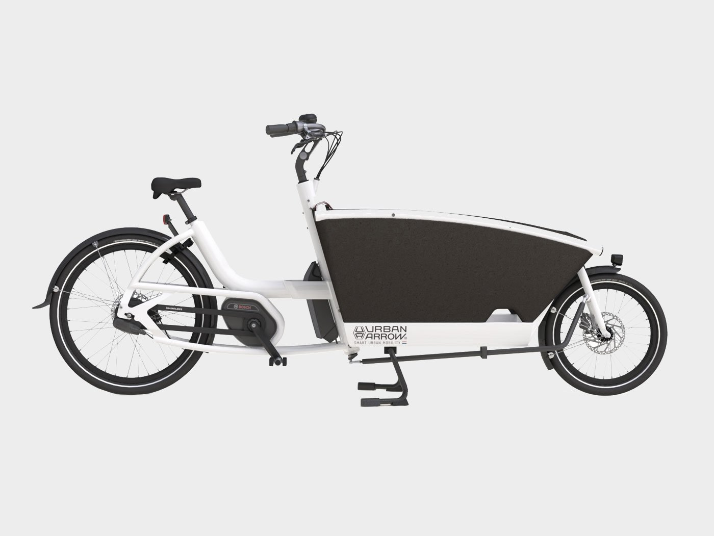 The Best Electric Cargo Bikes