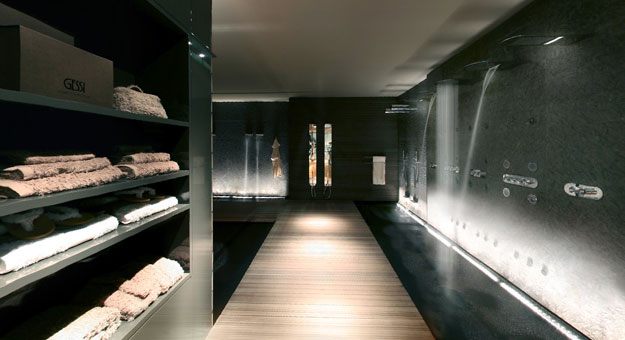 The private wellness company designing exclusive luxury