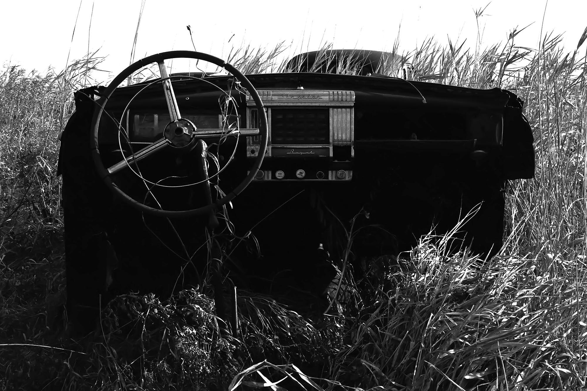 """At a Dash"" - Mark_Polege"