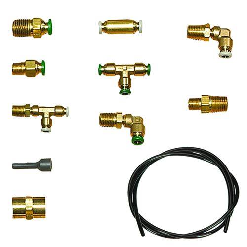 Air Compressor Connectors
