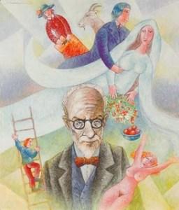 Gustav Mahler y Sigmund Freud: relato de un encuentro singular,Psicoterapia Gestalt Valencia - Clotilde Sarrió