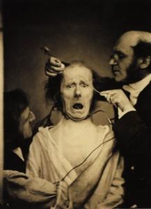 Las emociones y Darwin, Psicoterapia Gestalt Valencia - Clotilde Sarrió