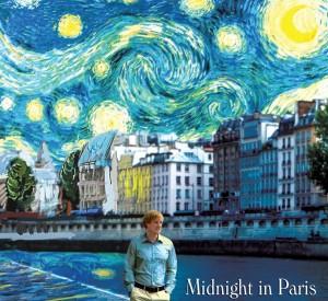 Medianoche en Paris. Una lectura gestáltica, Psicoterapia Gestalt Valencia - Clotilde Sarrió
