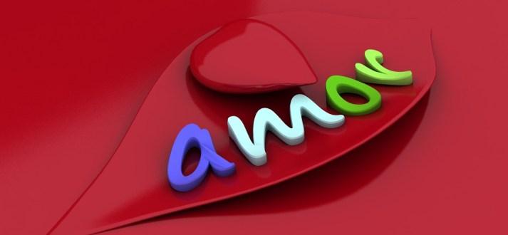 Amor: un concepto con varios matices