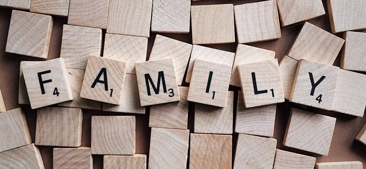 La familia de origen y las relaciones tóxicas como causa de trastornos psicológicos