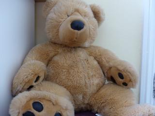 Helping children to sleep: part 2