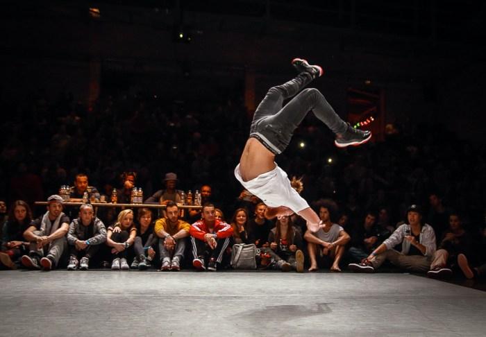 Urban Dance Battle - SNIPES FUNKIN STYLEZ // Kulturtipp